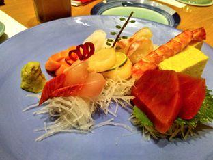 Foto 1 - Makanan(Jyo Otsukuri ( IDR 290k) ) di Sushi Sei oleh Renodaneswara @caesarinodswr