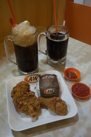 Foto 14 - Makanan di A&W oleh yudistira ishak abrar