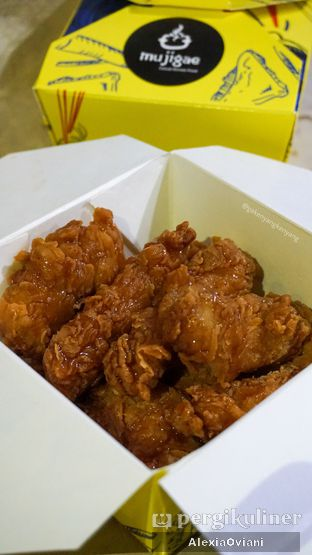 Foto review Mujigae Korean Delivery oleh @gakenyangkenyang - AlexiaOviani 3