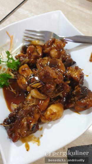 Foto review Ta Wan oleh ig: @andriselly  2
