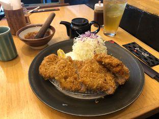 Foto - Makanan di Katsutoku oleh @yoliechan_lie