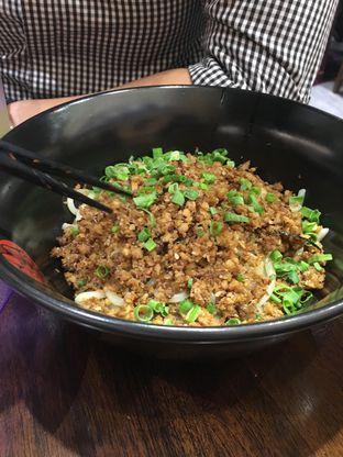 Foto review Abura Soba Yamatoten oleh Yessica Angkawijaya 2