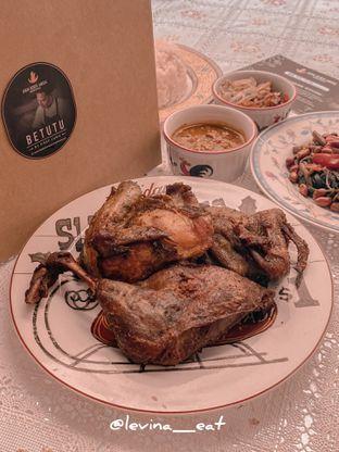 Foto review Ayam Bebek Angsa Masak Di Kuali oleh Levina JV (IG : levina_eat ) 2