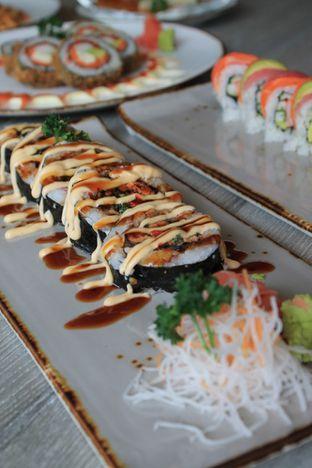 Foto 50 - Makanan di Sushi Itoph oleh Prido ZH
