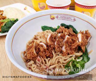 Foto 2 - Makanan di Golden Lamian oleh Andre Joesman