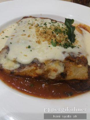 Foto 1 - Makanan(Lasagna A La Nonna) di Kitchenette oleh Hani Syafa'ah