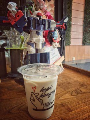 Foto 1 - Makanan di Kopi Kangen oleh natalia || (IG)natjkt_foodie