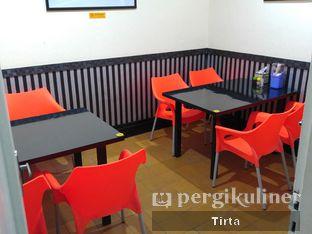 Foto review Rumah Makan Gonggong oleh Tirta Lie 10