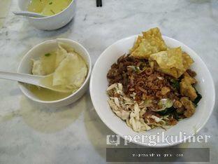 Foto 2 - Makanan di Bakmi Tiong Sim oleh Getha Indriani