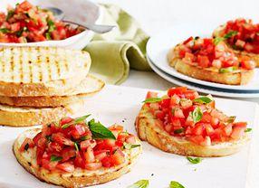 5 Olahan Tomat dari Seluruh Dunia yang Pantas Dicoba!