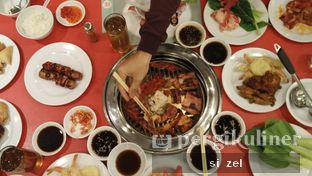 Foto 1 - Makanan di Hanamasa oleh Zelda Lupsita