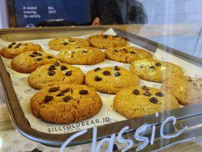 Foto Doux Cookies