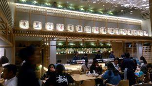 Foto 2 - Interior di Sushi Hiro oleh Review Dika & Opik (@go2dika)
