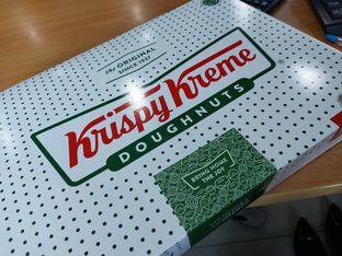 Foto review Krispy Kreme oleh Mouthgasm.jkt  2