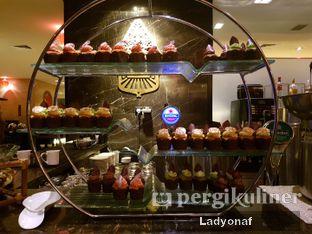 Foto 11 - Interior di Signatures Restaurant - Hotel Indonesia Kempinski oleh Ladyonaf @placetogoandeat