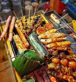 Foto - Makanan di Angkringan Netijen oleh Daniel Wijaya