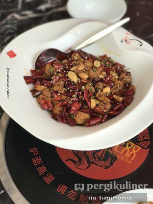 Foto 8 - Makanan di Lu Wu Shuang oleh Ria Tumimomor IG: @riamrt