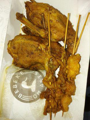 Foto 2 - Makanan di Bebeke Om Aris oleh Mouthgasm.jkt