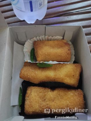 Foto 1 - Makanan di Bakery Monami oleh Fannie Huang||@fannie599