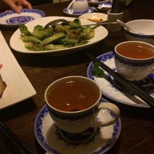 Foto 3 - Makanan di Taste Paradise oleh Elisa Ermulina