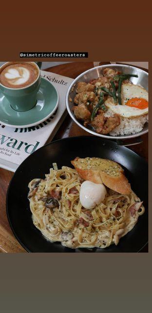 Foto - Makanan di Simetri Coffee Roasters oleh Merlin makan