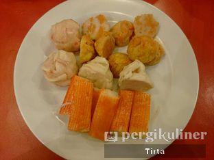 Foto 3 - Makanan di Hanamasa oleh Tirta Lie