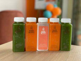 Foto review Kalegreen Salad Bar oleh Jeljel  12