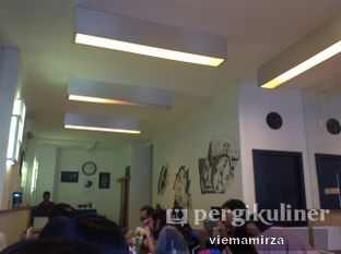 Foto 4 - Interior di Epoch Kitchen & Bar oleh Viema Mirzalita