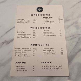 Foto 12 - Menu di Ruach Coffee oleh Levina JV (IG : @levina_eat & @levinajv)