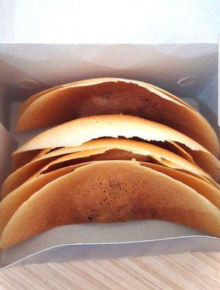 Foto 1 - Makanan di Serabi Notosuman oleh heiyika