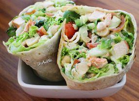 Ingin Pesanan Salad Tetap Segar Saat di Take Away, Ini Rahasianya!