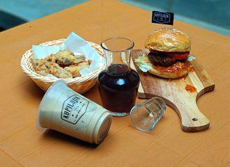 22 Tempat Makan Baru di Jakarta Bulan Februari