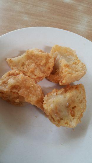 Foto 1 - Makanan di Bakmi Bangka Afu oleh Chintya huang