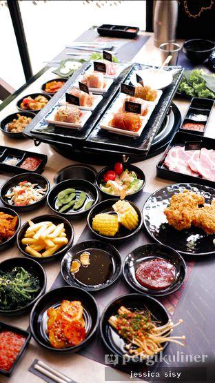 Foto 6 - Makanan di Flaming Mr Pig oleh Jessica Sisy