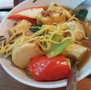 Foto 2 - Makanan di Sibas Fish Factory oleh vio kal