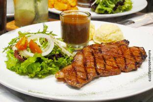 Foto 1 - Makanan di Justus Steakhouse oleh Kuliner Addict Bandung