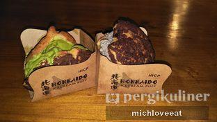 Foto 10 - Makanan di Hokkaido Icecream Puff oleh Mich Love Eat