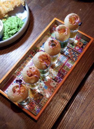 Foto 4 - Makanan di Gunpowder Kitchen & Bar oleh yudistira ishak abrar