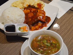 Foto 4 - Makanan(sanitize(image.caption)) di Lokananta oleh IG: FOODIOZ