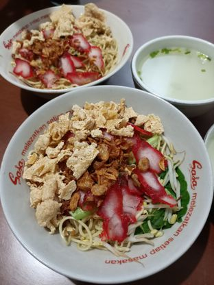 Foto 1 - Makanan di Depot Acu Aling oleh Fensi Safan
