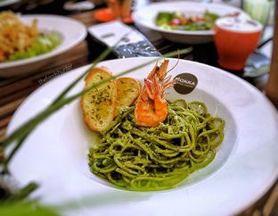 Foto 3 - Makanan(Pesto) di Mokka Coffee Cabana oleh The foodshunter