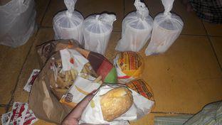 Foto - Makanan di Burger King oleh Risyah Acha