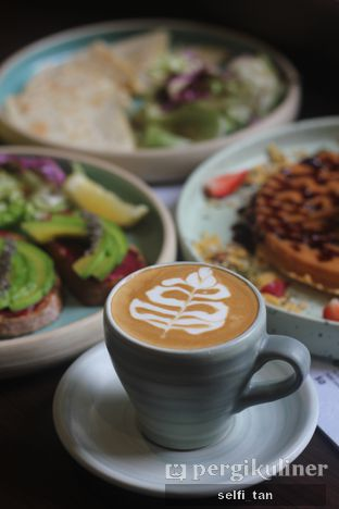 Foto 4 - Makanan di Lula Kitchen & Coffee oleh Selfi Tan