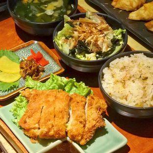 Foto 5 - Makanan di Sushi Groove oleh Andrika Nadia