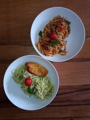 Foto 2 - Makanan di The H Cafe oleh Chris Chan