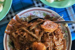 Foto Gado - Gado Jumbo Pak Tikno