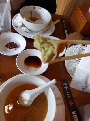 Foto review Hakata Ikkousha oleh Ratih Danumarddin 4