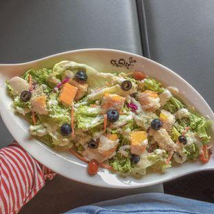 Foto 3 - Makanan(mango salad) di Chir Chir oleh ty