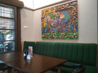 Foto Interior di Becky's Brunch & Dine