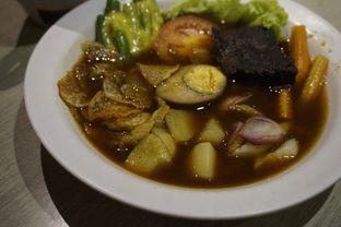 Foto 1 - Makanan di Dapur Solo oleh yudistira ishak abrar